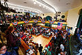 Governor of Florida Jeb Bush, Announcement Tour and Town Hall, Adams Opera House, Derry, New Hampshire by Michael Vadon 41.jpg