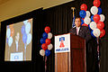 Governor of New Jersey Chris Christie at Northeaste Republican Leadership Conference June 2015 by Michael Vadon 03.jpg