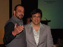 Govinda (actor) - Wikipedia