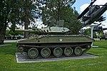Gowen Field Military Heritage Museum, Gowen Field ANGB, Boise, Idaho 2018 (46102881314).jpg