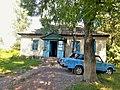 Grabivka, Kulykivka Raion 140240 05 Пошта.jpg