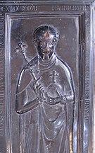 Rudolf von Rheinfelden -  Bild