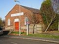 Grace Community Church - geograph.org.uk - 1601255.jpg