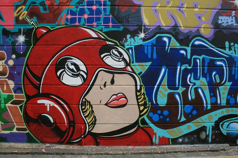 File:Graffiti in Shoreditch, London - CEPT (13804882184).jpg