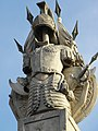 Gran Guardia palace, detail armour.jpg