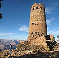 Grand Canyon National Park, Desert View Watchtower 0165 - Flickr - Grand Canyon NPS.jpg
