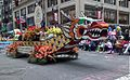 Grand Floral Parade 2008 - Dragon boat float.jpg