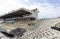 Grandstand of Former Zhongshan Soccer Stadium 20150201a.jpg