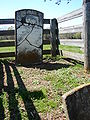 Grave of Lafayette W. Meeks.jpg