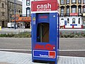 Great Yarmouth Vandalised cashpoint^ - geograph.org.uk - 1078193.jpg