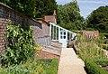 Greenhouse, Down House - geograph.org.uk - 1976806.jpg