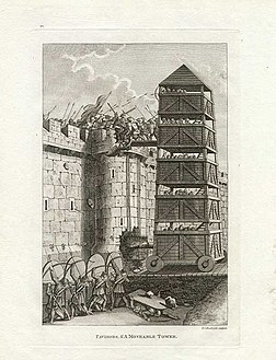 Grose-Francis-Pavisors-and-Moveable-Tower-Assaulting-Castle-1812.jpg