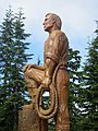 Grouse Mountain, British Columbia (2013) - 32.JPG