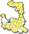 Gruenwald - Lage im Landkreis.png
