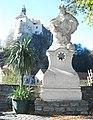 GuentherZ 2011-10-17 0144 Raabs Statue Johannes Nepomuk.jpg