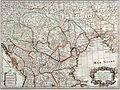 Guillaume de l'Isle - CARTE DE LA HONGRIE et des Pays qui en dependoient autfreois.jpg