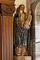Guimiliau - Enclos paroissial - l'ossuaire - PA00089998 - 010.jpg