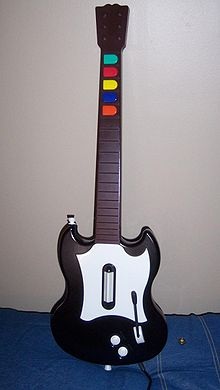 Guitar Hero Wikipedia