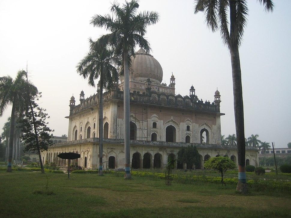 GulabBari