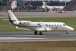 Gulfstream G150, Private JP7611923.jpg