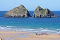 Gull Rocks, Holywell.jpg