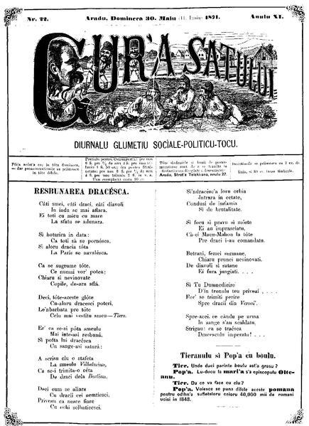 File:Gura satului 1871-05-30, nr. 22.pdf