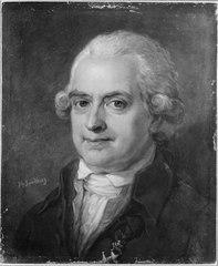 Gustav Fredrik Gyllenborg, 1731-1808