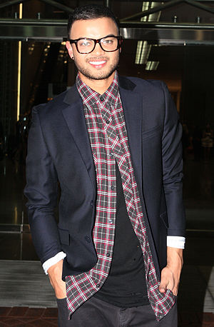 Australian Idol (season 1) - Guy Sebastian