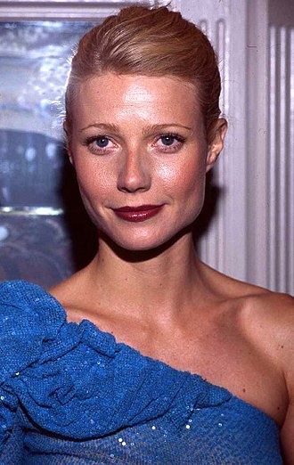 Gwyneth Paltrow - Paltrow at the 2000 Toronto International Film Festival