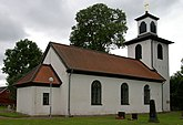 Fil:Håkantorps kyrka Västergötland Sweden 2.JPG