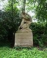 Héraclès tuant le lion-Marzolff-Orangerie-Strasbourg.jpg