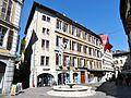 Hôtel Salteur de la Serraz de Chambéry (2017).JPG