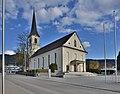 Hörbranz Pfarrkirche hl Martin 01.JPG