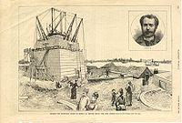 HARPER'S WEEKLY-NewYork 6 June 1885