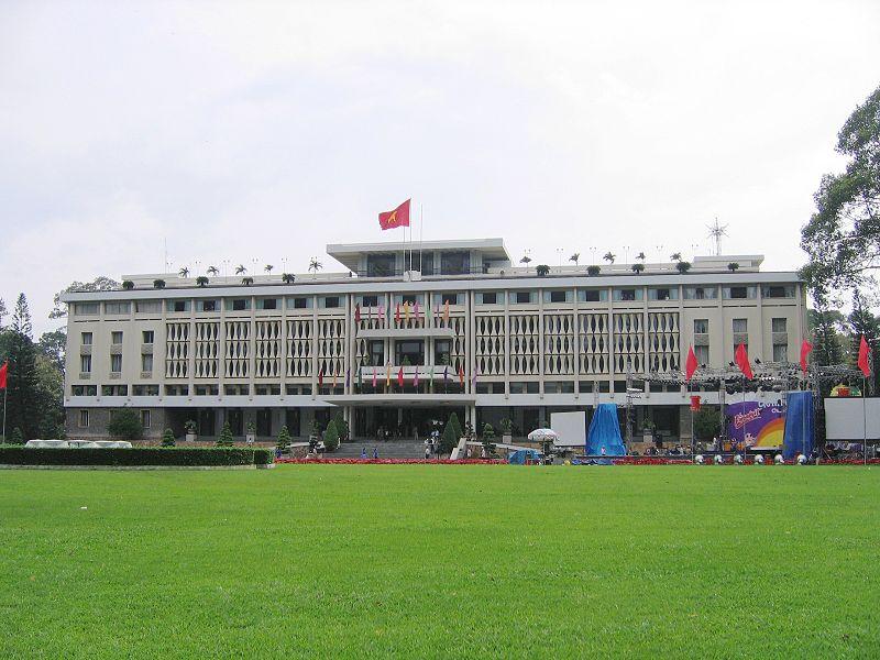 Tập tin:HCMC Reunification Palace.jpg