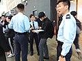 HKCEC 灣仔 Wan Chai 博覽道 No 1 Expo Drive 香港會議展覽中心 Hong Kong Education & Careers Expo 教育及職業博覽 Police Recruitment January 2019 SSG 08.jpg