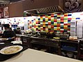 HK 何文田 Ho Man Tin 香港公開大學 OUHK Jockey Club Campus building canteen afternoon tea meal 忠孝街 Chung Hau Street Sept 2019 SSG 03.jpg