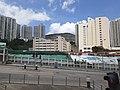 HK 城巴 619 CityBus 遊車河 tour view 觀塘區 Kwun Tong District 康寧道 Hong Ning Road 協和街 Hip Wo Street June 2020 SS2 02.jpg