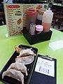 HK 灣仔 Wan Chai 莊士敦道 193 Johnston Road 君戶鍋貼大王 Kwan Wu Dumplings King Restaurant food Pan fried 鍋貼 September 2019 SSG 08.jpg