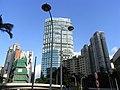 HK Admiralty 太古廣場 Pacific Place Three Wan Chai facades May-2012.JPG