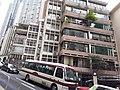 HK ML 香港半山區 Mid-levels 舊山頂道 Old Peak Road near Hornsy Road April 2020 SS2 28.jpg