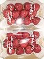 HK SYP food 晚餐 dinner February 2021 SS2 red fruits 03.jpg