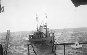 HMAS Warreen - Image: HMAS Stella