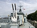 HMCS Haida National Historic Site of Canada 06.jpg