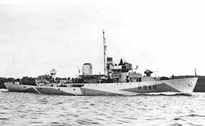 HMCS Whitby