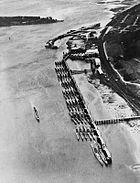 HMS Ferret surrendered Uboats