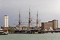 HMS Warrior in 2013 4.jpg