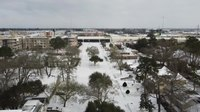 File:HOUSTON TEXAS WINTER SNOW STORM OF 2021 DJI MAVIC MINI 2.webm