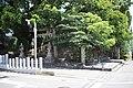 Hakusan Jinja Shrine 20180817-05.jpg