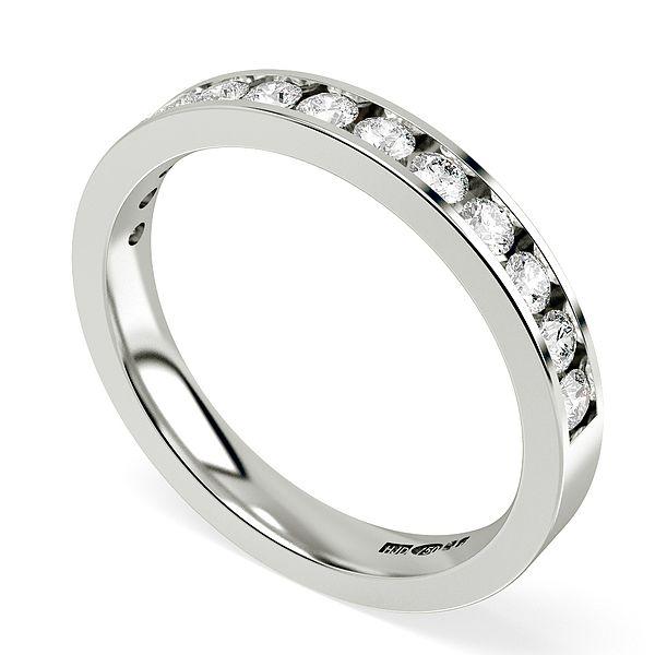File:Half Eternity ring in white gold.jpg